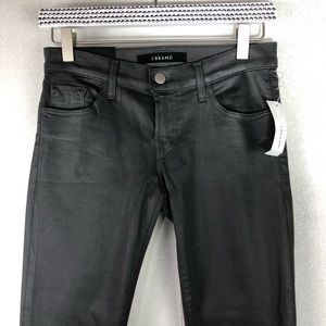 J Brand Photo Ready Hipster Low-Rise